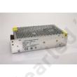 LED tápegység 12V DC IP20 240W szerelhető fémházas