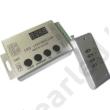 DRGB vezérlő készlet digitális LED szalaghoz