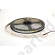 LED szalag kültéri IP54 SMD5050 60LED 14,4W/m meleg fehér