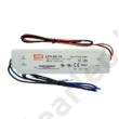 Mean Well LPV-60-12 LED tápegység 60W műanyagházas