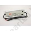 Mean Well CLG-150-12A LED tápegység 132W fémházas