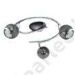 EGLO 31007 BIMEDA 3 LED spot lámpa