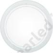 EGLO 83153 Planet 1 fali mennyezeti lámpa 1xE27 fehér