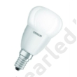 Osram LED kisgömb E14 5W 40W 4000K 470lm 1év