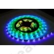 LED szalag DRGB beltéri IP20 SMD5050 60LED 14,4W/m