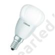 Osram LED kisgömb E14 5W 40W 2700K 470lm 1év