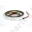 LED szalag beltéri IP20 SMD2835 60LED 4,4W/m semleges fehér
