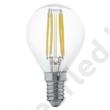 EGLO 11499 E14 P45 filament kisgömb meleg fehér