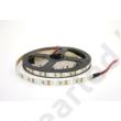 LEDszalag beltéri IP20 SMD2835 120LED 9,6W/m meleg fehér