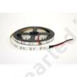 LED szalag beltéri IP20 SMD2835 120LED 9,6W/m hideg fehér