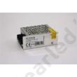 OPT AC6104 LED tápegység 24W 12V DC IP40 fémházas