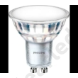 PHILIPS LED spot Gu10 6,2W 120° 830 650lm dimmable CRI 90