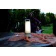 LUTEC P9041-si DRAGONFLY napelemes hordozható kültéri lámpa