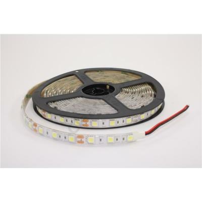 LED szalag kültéri IP54 SMD5050 60LED 14,4W/m hideg fehér