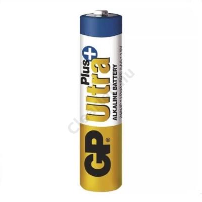 GP B1711 ULTRA PLUS mikroceruza elem, AAA, LR03