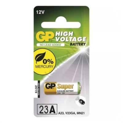 GP B1300 12V-os elem távirányítóba, 23A