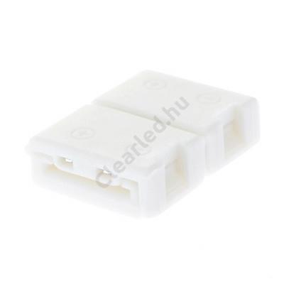 LED szalag toldó, 8mm