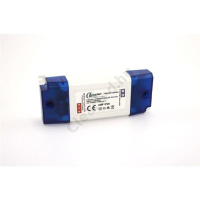 LED tápegység 12V DC IP20 24W szerelhető műanyagházas