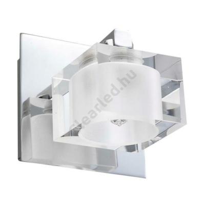 LUXERA 25021 MAGNUM fali lámpa G9