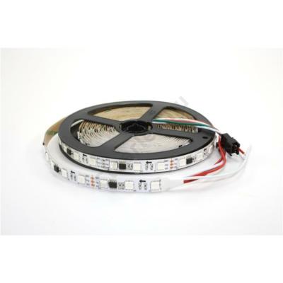 LED szalag DRGB beltéri IP20 SMD5050 30LED 7,2W/m