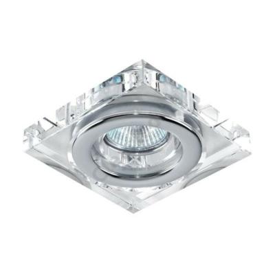 LUXERA IP 71040 beépíthető spot, IP20/65