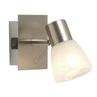 GLOBO 54530-1 PARRY fali lámpa