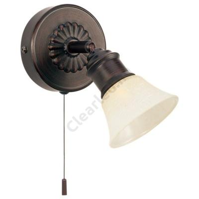 EGLO 89057 ALAMO 1 égős spot lámpa