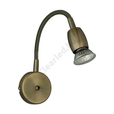 LUXERA 858 RAFT fali lámpa