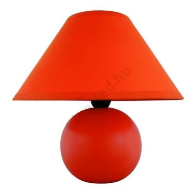 Rábalux 4904 Ariel krámia, asztali, narancs
