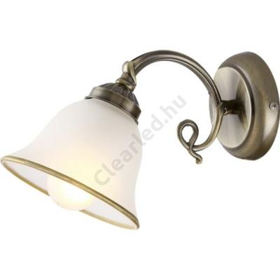 GLOBO 60208W ODIN fali lámpa
