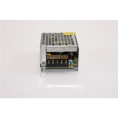 OPT AC6121 LED tápegység 12V DC IP20 36W fémházas