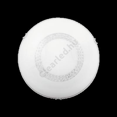 RABALUX 3366 JENNY D40, mennyezeti lámpa, króm rögzítőköröm LED 16W