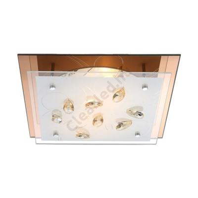 GLOBO 40412-2 AYANA mennyezeti lámpa