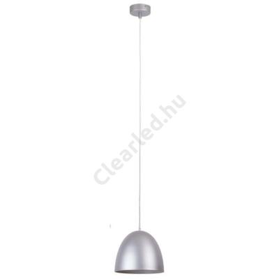 RABALUX 2592 Olivia, függeszték, D30 cm, matt ezüst