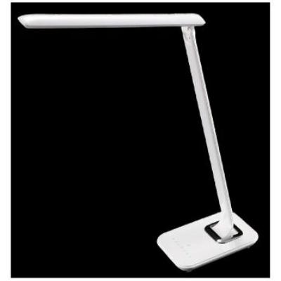 LED Asztali lámpa 12W Fekete-Fehér 840Lm