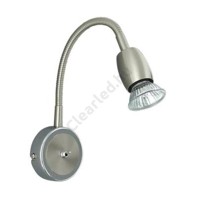 LUXERA 838 RAFT fali lámpa