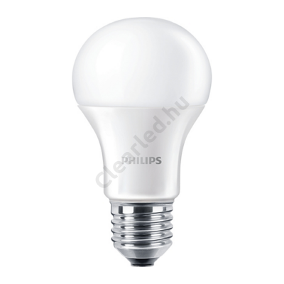 PHILIPS LED normál E27 5,5W 40W 2700K