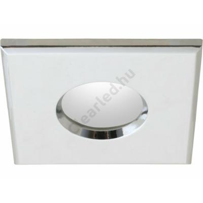 Nowodvorski 4875 beépíthető fürdőszobai lámpa, króm, MR16
