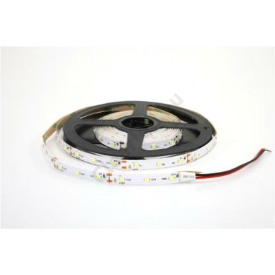 LED szalag beltéri IP20 SMD 2835 60LED 4,4W/m hideg fehér