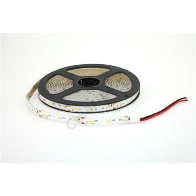 LED szalag kültéri IP54 SMD2835 60LED 4,4W/m meleg fehér