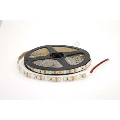 LED szalag kültéri IP54 SMD2835 120LED 8,8W/m meleg fehér