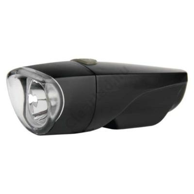 EMOS P3915 LED kerékpár első lámpa 1W, 3xAAA