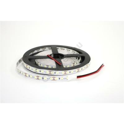 LED szalag beltéri IP20 SMD2835 120LED 8,8W/m extra hideg fehér 9000K