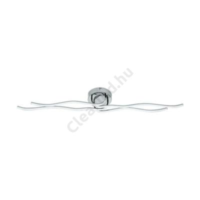 EGLO 31996 Roncade mennyezeti LED 40W króm