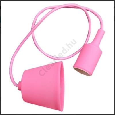 V-TAC 3479 függeszték rózsaszín PINK