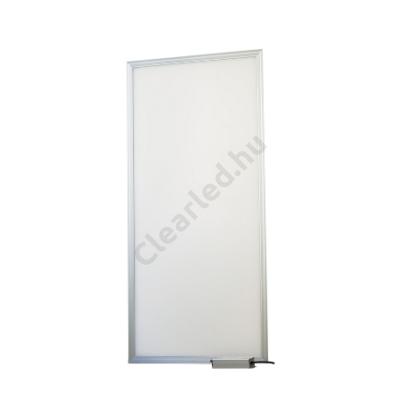 LED panel 600X1200mm 72W 4000K fehér keret
