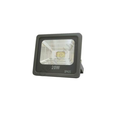LED reflektor 230V 20W SMD LED hideg fehér
