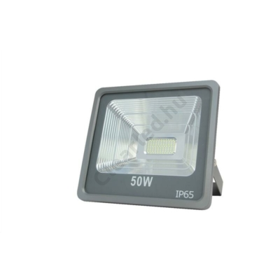 LED reflektor 230V 50W SMD LED hideg fehér