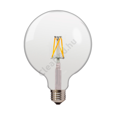 OPT SP1860 RETRO LED E27 6,5W WW G125