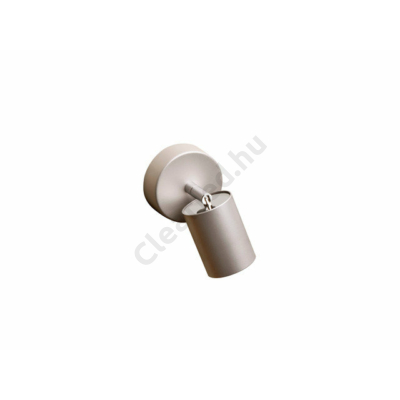 Nowodvorski EYE Spot 1-es Gu10 ezüst